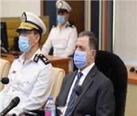 وزير الداخلية يتابع تأمين العملية الانتخابية من غرفة العمليات الرئيسية
