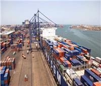 شحن 3471 طن صودا كاوية وتداول 23 سفينة بموانئ بورسعيد اليوم