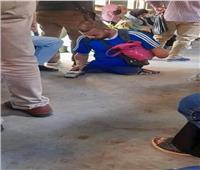 «الوزراء» يستجيب للشاب عمرو جمعة بعد تعرضه لحادث بتر في قدميه وساقيه