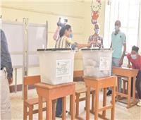 انتخابات النواب 2020  محافظ أسيوط يشيد بمشاركة السيدات وكبار السن