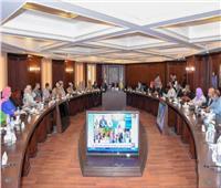 محافظ الإسكندرية: غرفة العمليات منعقدة بشكل دائم لمتابعة سير الانتخابات