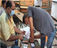 انتخابات النواب 2020 | طوابير الأهالي تغزو اللجان.. وزغاريد على البوابات