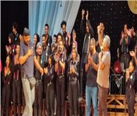 «ابدأ حلمك» يقدم العرض المسرحى «هيلا هيلا» بدار الأوبرا الأسبوع المقبل