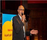 رئيس جامعة طنطا: النسيج الوطني للمصريين كان عنوان النصر