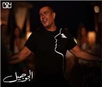 اسمع| عمرو دياب يُشوق جمهوره بـ«الجو جميل»