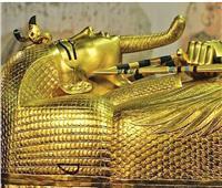 أصغر فرعون لمصر.. تعرف على لغز وفاة توت عنخ آمون