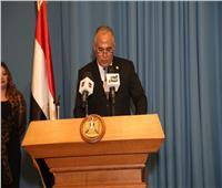 وزير الري يشارك في احتفالية النقابة العامة للمهندسين