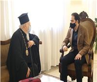 «الأخوة الإنسانية» و«أساقفة القسطنطينية» يبحثان سبل تعزيز الحوار