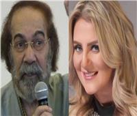 رانيا محمود ياسين تفتح صندوق ذكريات والدها