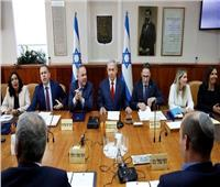مجلس الوزراء الإسرائيلي يقر اتفاق التطبيع مع البحرين