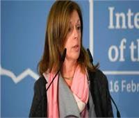 المبعوثة الأممية تشكر حفتر على دعمه الكبير لحقن دماء الليبيين