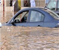 هل تنجح جهود الإسكان في إنهاء كابوس غرق القاهرة الجديدة من الأمطار؟