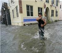 فيديو..طريقة مبتكرة لحماية المنشآت الحيوية من الفيضانات