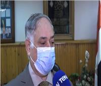 فيديو | رئيس لجنة متابعة العملية الانتخابية بالمنيا: «لم تصادفنا أي مشاكل على مدار اليوم»