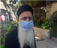 انتخابات النواب 2020:الأنبا بولس: «إحنا مصريين ومشاركتنا شئ من الوطنية»