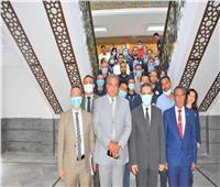 الغربية تنظم ندوة حول التحديات التي تواجه الأمن القومي المصري