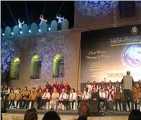 الكنيسة المارونية تشارك في مهرجان «سماع» الدولي للإنشاد