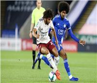 بث مباشر| مباراة أرسنال وليستر سيتي.. و«النني» احتياطيا
