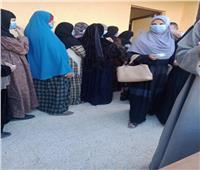 انتخابات النواب 2020| عمليات مستقبل وطن بالمنيا ترصد تصدر السيدات المشهد