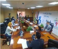 غرفة عمليات «القومي للإعاقة» تنتهي من متابعة انتخابات النواب 2020