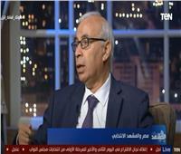 علي حسن: مؤسسات الدولة تقف على مسافة واحدة من جميع المرشحين