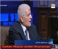 عبد القادر شهيب: الإخوان تنظيم غير وطني منذ نشأته