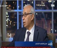 علي حسن: مصر تفوقت على أمريكا في إدارة أزمة كورونا