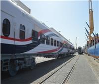 تعرف على تأخيرات القطارات الاثنين 26 أكتوبر