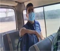 ضبط 1187 سائقا لمخالفتهم إجراءات ارتداء الكمامة