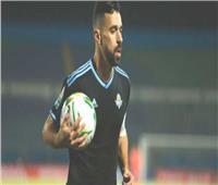 كاف يختار عبدالله السعيد أفضل لاعب في نهائي الكونفدرالية