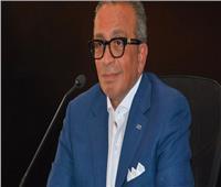 مستند | رئيس الـ«فيفا» يهنىء «الجنايني» بعيد ميلاده