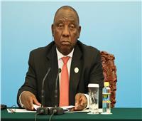 رئيس الاتحاد الأفريقي: استئناف محادثات سد النهضة غداً بمشاركة مصر