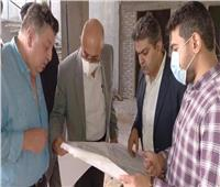 رئيس جامعة طنطا: إنهاء أعمال الإنشاءات بمستشفى جراحات الكلى