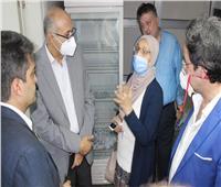 إجراء 50 عملية حقن مجهري بوحدة الإخصاب بمستشفى جامعة طنطا