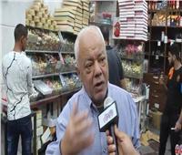 فيديو| رأي المواطنين في أسعار حلاوة المولد
