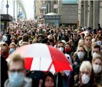 المعارضة في بيلاروسيا تبدأ إضرابًا عامًا