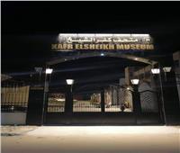 يضم مسار لذوي الاحتياجات وشرح بطريقة «برايل».. معلومات عن متحف كفر الشيخ
