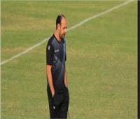 عماد النحاس: الحكم سبب رئيسي في خسارة بيراميدز للكونفدرالية