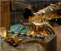 كاتب إنجليزى يكشف عن مخطط دولى لسرقة آثار مصر