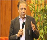 شريف الجبلي رئيساً لمجلس الأعمال المصري السوداني