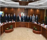الملا: «بوابة مصر» تعكس مواكبة قطاع البترول للتحول الرقمي عالميا