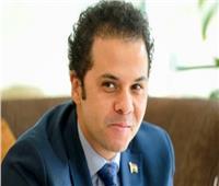 خاص| مازن الغرباوي يكشف كواليس «مهرجان شرم الشيخ للمسرح الشبابي»
