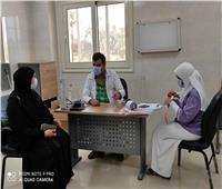 تسجيل 60% من سكان الأقصر في منظومة التأمين الصحي الشامل