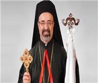«بطريرك الكاثوليك» يهنئ الرئيس السيسي والشعب المصري بالمولد النبوي