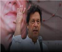 رئيس وزراء باكستان يؤكد دعم بلاده لحق تقرير المصير لشعب كشمير
