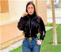 الحبس عامين وغرامة 100 ألف جنيه لفتاة «التيك توك» هدير الهادي
