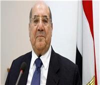 رئيس «الشيوخ» يهنئ الرئيس السيسي بذكرى المولد النبوي