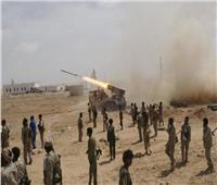 الجيش اليمني يحرر مواقع جديدة شرقي مدينة الحزم بالجوف