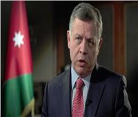 العاهل الأردني يلتقي وفداً روسياً من وزارتي الخارجية والدفاع