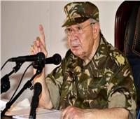 رئيس الأركان الجزائري: نواجه التحديات وسنخرج منها أقوى